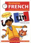 Developing French : Book 1 - Book