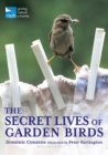 The Secret Lives of Garden Birds - Book