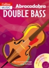 Abracadabra Double Bass book 1 - Book