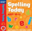 Spelling Today for Ages 10-11 - Book
