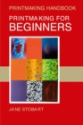 Printmaking for Beginners - Book