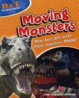 Moving Monsters - Book