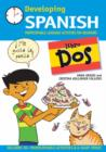Developing Spanish 2 - Book