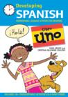 Developing Spanish 1 - Book