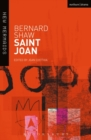 Saint Joan - Book