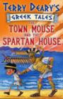 The Town Mouse and the Spartan House : Bk. 3 - Book