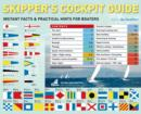 Skipper's Cockpit Guide : Instant Facts and Practical Hints for Boaters - Book