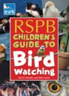 RSPB Children's Guide to Birdwatching - Book