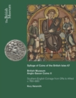 Sylloge of Anglo-Saxon Coins II - Book