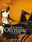 The Ancient Olympic Games - Book