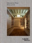 Edmund de Waal : library of exile - Book