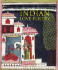 Indian Love Poetry - Book
