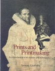 Prints and Printmaking - Book