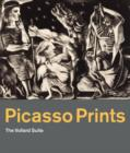 Picasso Prints : The Vollard Suite - Book