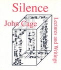Silence : Lectures and Writings - Book