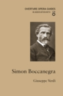 Simon Boccanegra - eBook