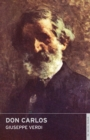 Don Carlos - eBook