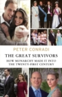 The  Great Survivors - eBook