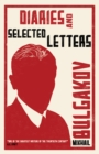 Diaries and Selected Letters - eBook