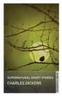 The  Supernatural Short Stories - eBook