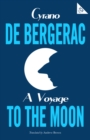 A  Voyage to the Moon - eBook