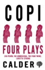 Four Plays - eBook