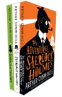 The Sherlock Holmes Stories Pack - Book