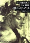 Gombrich on the Renaissance Volume I : Norm and Form - Book