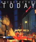 Architecture Today - Book