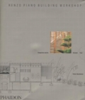 Renzo Piano Building Workshop; Complete Works Volume 4 - Book