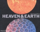 Heaven & Earth : Unseen by the naked eye - Book