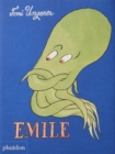Emile : The Helpful Octopus - Book