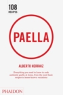 Paella - Book