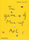 The Game of Mix-Up Art - Book