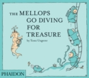 The Mellops Go Diving for Treasure - Book