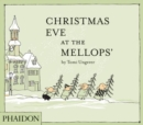 Christmas Eve at the Mellops' - Book