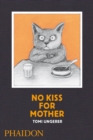 No Kiss for Mother - Book