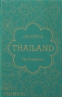 Thailand: The Cookbook - Book