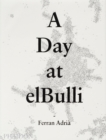 A Day at elBulli - Book