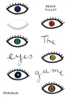 The Eyes Game - Book