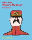 One, Two, Where's My Shoe? - Book