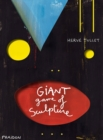 The Giant Game of Sculpture - Book