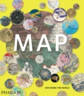 Map : Exploring the World - Book