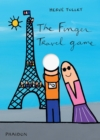 The Finger Travel Game - Book