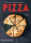 Italian Cooking School: Pizza - Book