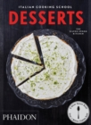 Italian Cooking School: Desserts - Book
