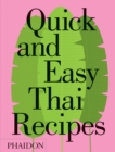 Quick and Easy Thai Recipes - Book