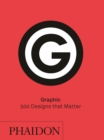 Graphic : 500 Designs that Matter - Book
