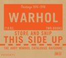 The Andy Warhol Catalogue Raisonne, Paintings 1976-1978 - Book
