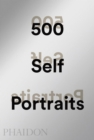 500 Self-Portraits - Book